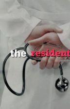 the resident e.d by joyous6773