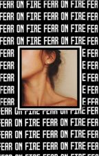 fear on fire,        alex summers by chloefrazers
