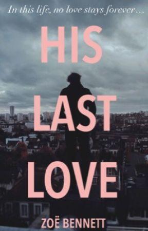 His Last Love [BxB] by wizardsandthrones