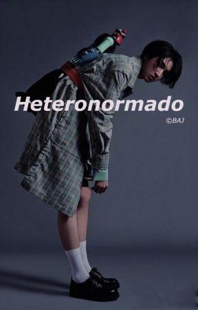 Heteronormado. [WooYu] by BAJ_tipa