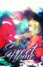 Sweet Home | Pokéspe Oneshots by sosoblue-