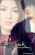 She's back. (KathNiel fanfic) FIN. by simplengbabae