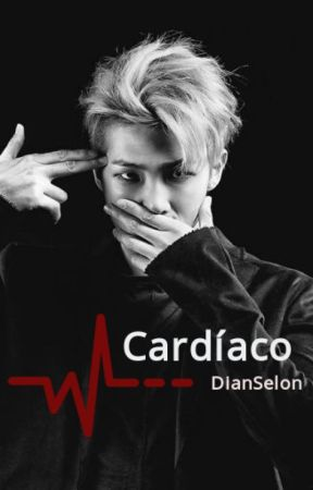 Cardíaco - Namjoon by DianSelon