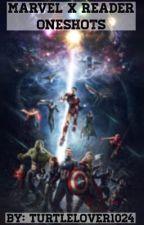 Marvel X Reader {Oneshots} by Turtlelover1024