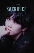 sacrifice 《 ✔ 》 by _Y1K3S_