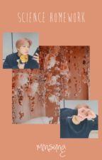 Science homework /minsung/ by jeongin9biased