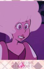 Ask Pink Diamond by StarwhiteDiamond
