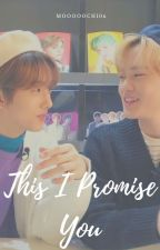 This I Promise You | ChenSung by Mooooochi06