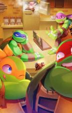 Tmnt 2012 x reader {request open} by artistic_the_bunny