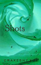 Shots by xzshixzshi_23