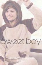 Sweet boy| ageplay ddlb/abdl [larry stylinson] by xlarrystylex