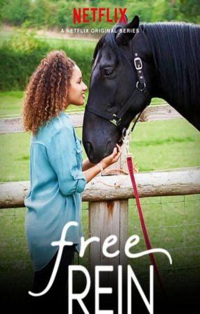Free Rein Imagines/Preferences by _XxNEFELIBATAxX_