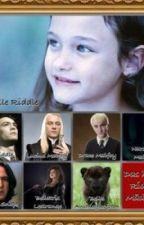Das kleine Riddle-Mädchen by diddlemausy9101