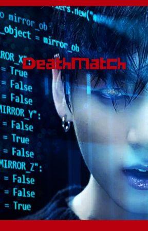 DeathMatch by Kanghyuksebooty