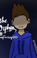 The Orphan by RubiTuesday1202