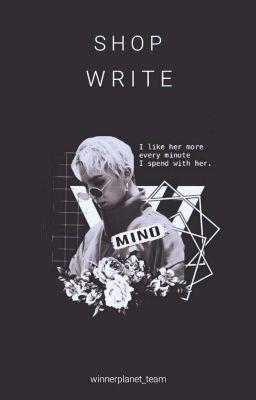 [Winner Planet] Shop Write