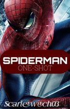 Spiderman One-Shots Book by ScarletWitch03