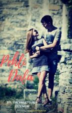 ~Pehli Dafa~  by TheSweetGirlYouKnow