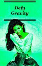 DEFY GRAVITY | DESCENDANTS/WICKED CROSSOVER | BEN FLORIAN by weirdgirl_4eva