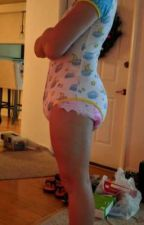 Daddy's Little girl by Depressedwriter_04