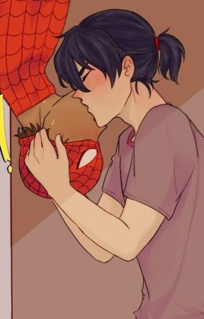 I'm Not a Damsel! [SpiderKlance AU] by lovestruckly