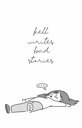 kell writes bad stories by bateaux