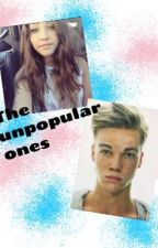 The unpopular ones - Mikolas Josef Fanfiction by deleted-4cc0unt