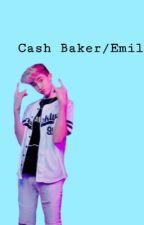 Cash Baker/Emily by Emilypark11