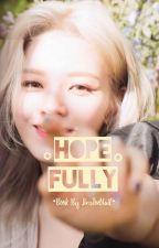 Hopefully. [Poetry] by JinsToeNail