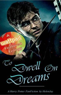 Harry Potter Book Art Hogwarts The Dream Trilogy Book...