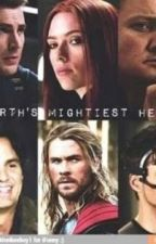 The Avengers Imagines by BloodSeeker11