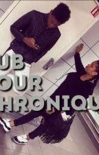 PUB CHRONIQUE : [PAUSE] by khadyra