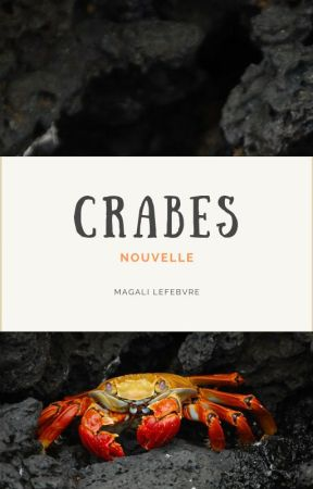 Crabes by Lullaby1984