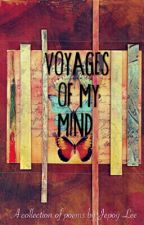 Voyages of My Mind by Jepoylee