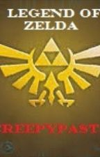 Ask or dare creepypasta and the legends of zelda! by SpaceWolfy