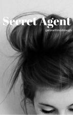 Secret Agent [Riley McDonough Fan Fiction] by galbraithmcdonough