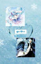 """Ice Love""  by akashi_serena"