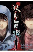 Twin Spirit Detectives (tłumaczenie) by merymus7