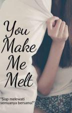 You Make Me Melt (GxG) by Annnn48