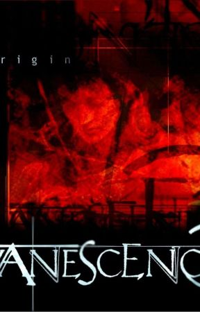 Traductions des musiques d'Evanescence ; album «Origin» by Ninshadow666