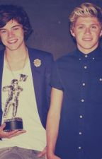 Another New Guy (but worse) [Narry] by fatsadtaco