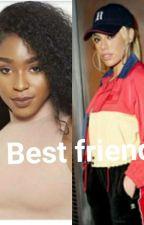 Best Friend's by Zaniya18