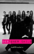 Designer Child by JELBreukers