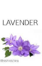 LAVENDER by nishishino