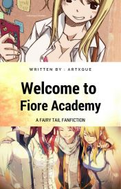 Love in Fiore Academy. by Artxque