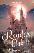 The readers club - Club de lectură by M0rphy