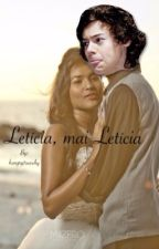 Leticia, mai Leticia // h.s hispanic CRACK FIC by hungry5soswhy