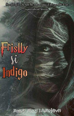 Frislly Si Indigo by astrievn