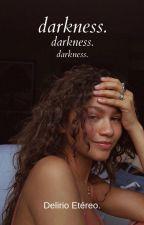 Darkness. || Jake Riles. by poeteurs