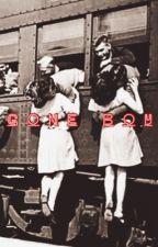Gone boy by akmpisces16